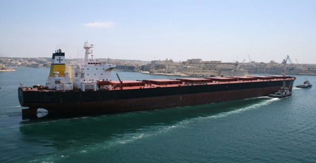 Η Diana Shipping παρατείνει την χρονοναύλωση του Selina - e-Nautilia.gr   Το Ελληνικό Portal για την Ναυτιλία. Τελευταία νέα, άρθρα, Οπτικοακουστικό Υλικό
