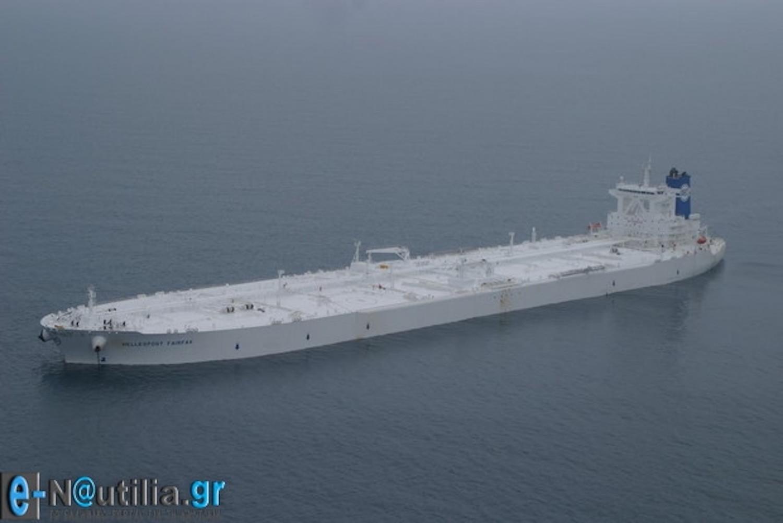 Όλα όσα πρέπει να γνωρίζετε σχετικά με τον υπολογισμό φορτίου στα δεξαμενόπλοια  (Cargo Calculation για Crude και Product) - e-Nautilia.gr | Το Ελληνικό Portal για την Ναυτιλία. Τελευταία νέα, άρθρα, Οπτικοακουστικό Υλικό