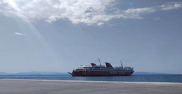 Λήξη της απεργίας αποφάσισε η ΠΝΟ - e-Nautilia.gr | Το Ελληνικό Portal για την Ναυτιλία. Τελευταία νέα, άρθρα, Οπτικοακουστικό Υλικό