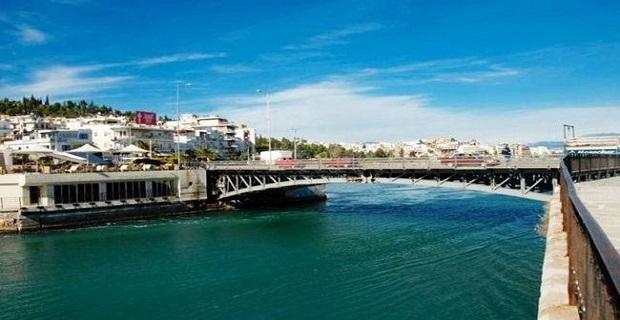 Κλείνει η γέφυρα του Πορθμού Ευρίπου - e-Nautilia.gr | Το Ελληνικό Portal για την Ναυτιλία. Τελευταία νέα, άρθρα, Οπτικοακουστικό Υλικό