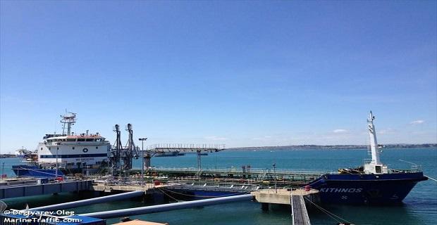 Δεξαμενόπλοιο προσέκρουσε σε ρυμουλκό στο λιμάνι της Σούδας - e-Nautilia.gr | Το Ελληνικό Portal για την Ναυτιλία. Τελευταία νέα, άρθρα, Οπτικοακουστικό Υλικό