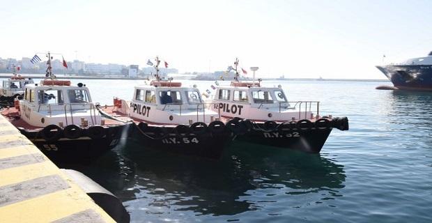 Προκήρυξη διαγωνισμού για την πλήρωση 12 κενών οργανικών θέσεων πλοηγών του Κλάδου Αρχιπλοηγών – Πλοηγών του ΥΝΑΝΠ - e-Nautilia.gr | Το Ελληνικό Portal για την Ναυτιλία. Τελευταία νέα, άρθρα, Οπτικοακουστικό Υλικό