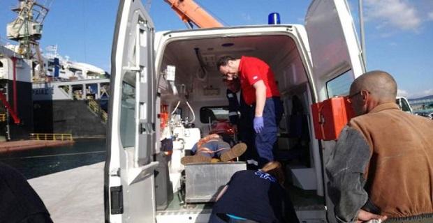 Και τέταρτο εργατικό «ατύχημα» στο πλοίο «ΑΣΤΕΡΙΩΝ» της ΑΝΕΚ - e-Nautilia.gr | Το Ελληνικό Portal για την Ναυτιλία. Τελευταία νέα, άρθρα, Οπτικοακουστικό Υλικό