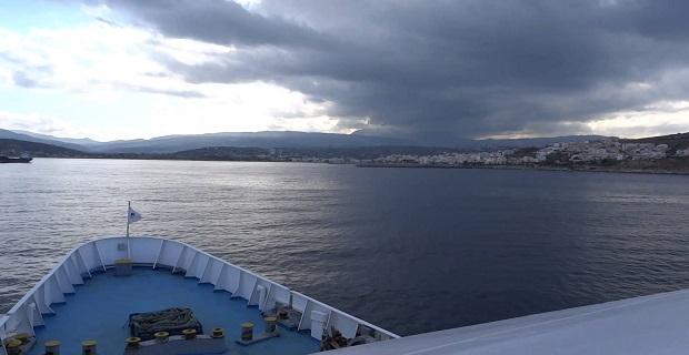 Απεργιακή – Αγωνιστική δράση της ΠΕΝΕΝ για παραβιάσεις των ΣΣΕ και της ναυτικής νομοθεσίας στα πλοία Κυλλήνης – Ζακύνθου – Πάτρας – Κεφαλονιάς - e-Nautilia.gr | Το Ελληνικό Portal για την Ναυτιλία. Τελευταία νέα, άρθρα, Οπτικοακουστικό Υλικό
