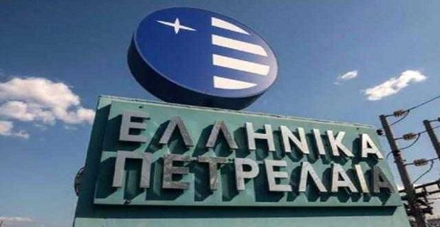 ΕΛΠΕ: Υψηλή κερδοφορία με αύξηση παραγωγής και πωλήσεων - e-Nautilia.gr | Το Ελληνικό Portal για την Ναυτιλία. Τελευταία νέα, άρθρα, Οπτικοακουστικό Υλικό