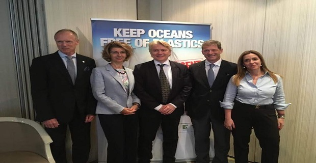 Νορβηγία και Ελλάδα ενώνουν τις δυνάμεις τους για την καταπολέμηση της θαλάσσιας ρύπανσης - e-Nautilia.gr | Το Ελληνικό Portal για την Ναυτιλία. Τελευταία νέα, άρθρα, Οπτικοακουστικό Υλικό