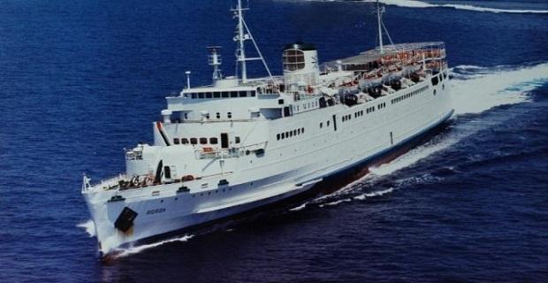 «Έκπτωση 50% στα εισιτήρια των αναπληρωτών εκπαιδευτικών που υπηρετούσαν στα νησιά, για να επιστρέψουν στην έδρα τους» - e-Nautilia.gr | Το Ελληνικό Portal για την Ναυτιλία. Τελευταία νέα, άρθρα, Οπτικοακουστικό Υλικό