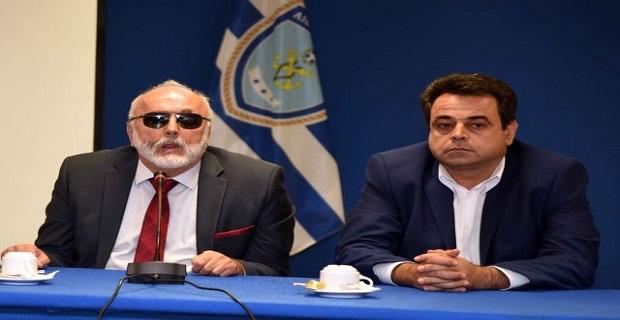 Μετά από 40 χρόνια υποσχέσεων το Μεταφορικό Ισοδύναμο γίνεται νόμος του Κράτους - e-Nautilia.gr | Το Ελληνικό Portal για την Ναυτιλία. Τελευταία νέα, άρθρα, Οπτικοακουστικό Υλικό