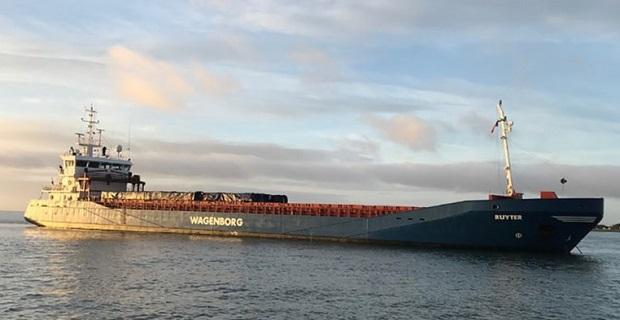 Μεθυσμένος καπετάνιος έφυγε από την γέφυρα πριν το πλοίο προσαράξει! - e-Nautilia.gr | Το Ελληνικό Portal για την Ναυτιλία. Τελευταία νέα, άρθρα, Οπτικοακουστικό Υλικό