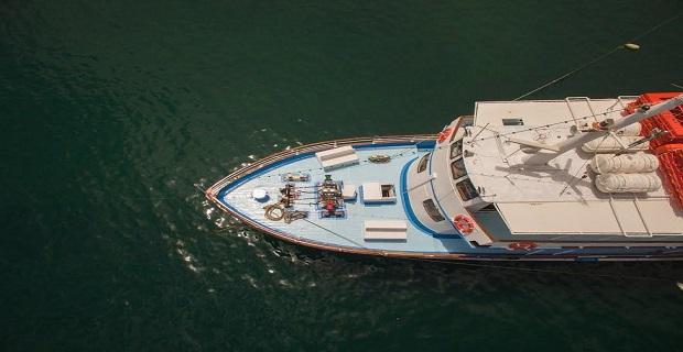 Μια νέα ναυτιλιακή εταιρία βάζει πλώρη στην Νότια Κρήτη! [φωτο] - e-Nautilia.gr | Το Ελληνικό Portal για την Ναυτιλία. Τελευταία νέα, άρθρα, Οπτικοακουστικό Υλικό