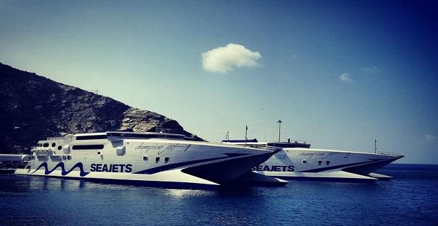 SeaJets: Δωρεάν μεταφορά με ασθενοφόρο ασθενών - e-Nautilia.gr | Το Ελληνικό Portal για την Ναυτιλία. Τελευταία νέα, άρθρα, Οπτικοακουστικό Υλικό