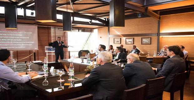 Συνέδριο για την Κυβερνοασφάλεια στη Ναυτιλία από ARMADA και DRS - e-Nautilia.gr | Το Ελληνικό Portal για την Ναυτιλία. Τελευταία νέα, άρθρα, Οπτικοακουστικό Υλικό