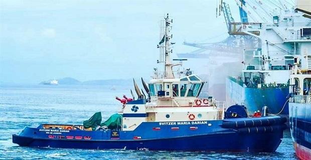 Η DynaRep Shipping Consultants συνεργάζεται με την Svitzer Αμερικής - e-Nautilia.gr | Το Ελληνικό Portal για την Ναυτιλία. Τελευταία νέα, άρθρα, Οπτικοακουστικό Υλικό