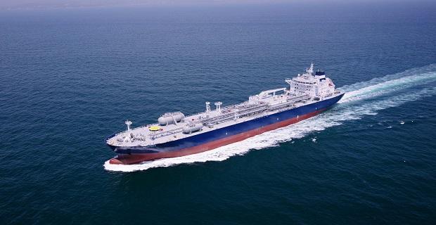 Θάνατος ναυτικού σε Ελληνόκτητο LPG στον κόλπο του Μεξικού - e-Nautilia.gr | Το Ελληνικό Portal για την Ναυτιλία. Τελευταία νέα, άρθρα, Οπτικοακουστικό Υλικό