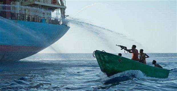 Αισιόδοξα νέα για τις επιθέσεις πειρατείας στα πλοία - e-Nautilia.gr | Το Ελληνικό Portal για την Ναυτιλία. Τελευταία νέα, άρθρα, Οπτικοακουστικό Υλικό