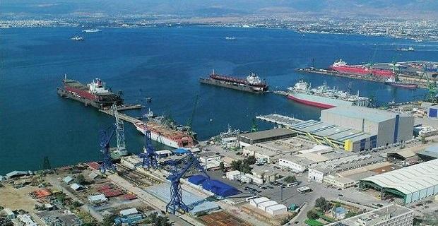 Ατύχημα κατά τη διάρκεια εργασιών σε φορτηγό πλοίο στην Ελευσίνα - e-Nautilia.gr | Το Ελληνικό Portal για την Ναυτιλία. Τελευταία νέα, άρθρα, Οπτικοακουστικό Υλικό