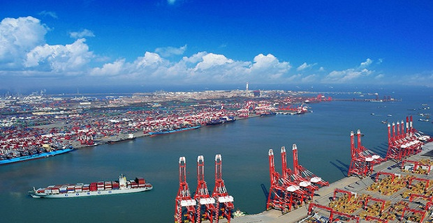 Μνημόνιο Συνεργασίας μεταξύ ΟΛΠ Α.Ε. και Qingdao Port - e-Nautilia.gr | Το Ελληνικό Portal για την Ναυτιλία. Τελευταία νέα, άρθρα, Οπτικοακουστικό Υλικό