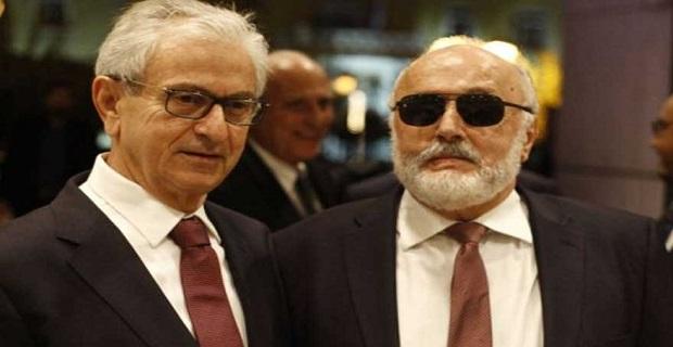 ΠΕΝΕΝ: Υπουργός Ε.Ν. Μια επικίνδυνη αστική πολιτική φιγούρα με εργολαβία την προώθηση των εφοπλιστικών συμφερόντων - e-Nautilia.gr | Το Ελληνικό Portal για την Ναυτιλία. Τελευταία νέα, άρθρα, Οπτικοακουστικό Υλικό