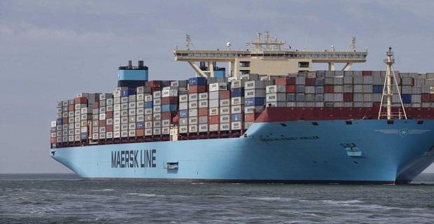 Το πλοίο της Maersk ξεκίνησε το ταξίδι μέσω της Αρκτικής- Γιατί πολλοί λένε ότι δεν είναι η σωστή στιγμή τώρα; - e-Nautilia.gr | Το Ελληνικό Portal για την Ναυτιλία. Τελευταία νέα, άρθρα, Οπτικοακουστικό Υλικό