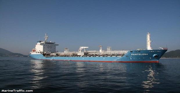 Τέλος στο θρίλερ για το ελληνικών συμφερόντων πλοίο που είχε χαθεί στη Δ. Αφρική - e-Nautilia.gr | Το Ελληνικό Portal για την Ναυτιλία. Τελευταία νέα, άρθρα, Οπτικοακουστικό Υλικό