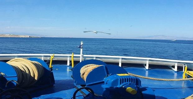 Εμποδίζουν σε απλήρωτη ανθυποπλοίαρχο να έχει πρόσβαση στο πλοίο POWER JET - e-Nautilia.gr | Το Ελληνικό Portal για την Ναυτιλία. Τελευταία νέα, άρθρα, Οπτικοακουστικό Υλικό
