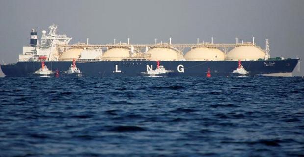 Το φυσικό αέριο ως καύσιμο για την ναυτιλία - e-Nautilia.gr | Το Ελληνικό Portal για την Ναυτιλία. Τελευταία νέα, άρθρα, Οπτικοακουστικό Υλικό