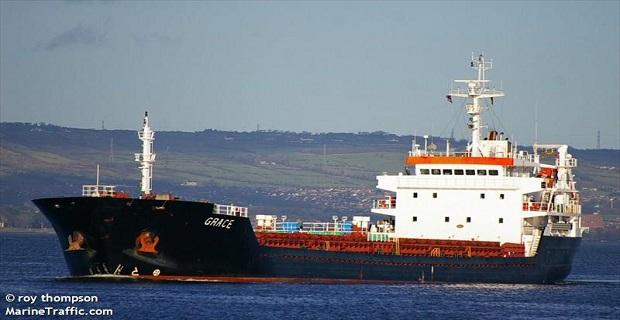Απαγόρευση απόπλου φορτηγού πλοίου στη Νάξο - e-Nautilia.gr | Το Ελληνικό Portal για την Ναυτιλία. Τελευταία νέα, άρθρα, Οπτικοακουστικό Υλικό