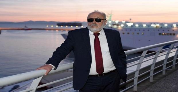 Π. Κουρουμπλής: «Απαραίτητη η ψυχραιμία και η ειρηνική συνύπαρξη με την Τουρκία» - e-Nautilia.gr | Το Ελληνικό Portal για την Ναυτιλία. Τελευταία νέα, άρθρα, Οπτικοακουστικό Υλικό