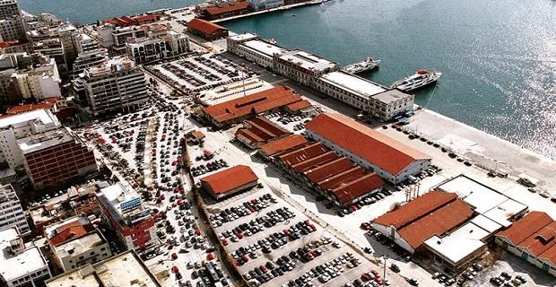 Κατάργηση της Γ' βάρδιας των Τελωνειακών για το λιμάνι της Θεσσαλονίκης - e-Nautilia.gr | Το Ελληνικό Portal για την Ναυτιλία. Τελευταία νέα, άρθρα, Οπτικοακουστικό Υλικό