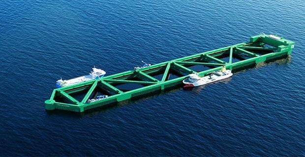 Rolls-Royce: Παραδίδει τεχνολογία για καινοτόμο φάρμα και μεταφορά ζωντανών αλιευμάτων - e-Nautilia.gr | Το Ελληνικό Portal για την Ναυτιλία. Τελευταία νέα, άρθρα, Οπτικοακουστικό Υλικό