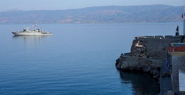 Συμμετοχή του Πολεμικού Ναυτικού στα «Κουντουριώτεια 2018» - e-Nautilia.gr | Το Ελληνικό Portal για την Ναυτιλία. Τελευταία νέα, άρθρα, Οπτικοακουστικό Υλικό