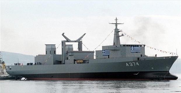 Θερμή υποδοχή από τις αιγυπτιακές αρχές για το ελληνικό πολεμικό πλοίο «ΠΡΟΜΗΘΕΥΣ» - e-Nautilia.gr | Το Ελληνικό Portal για την Ναυτιλία. Τελευταία νέα, άρθρα, Οπτικοακουστικό Υλικό