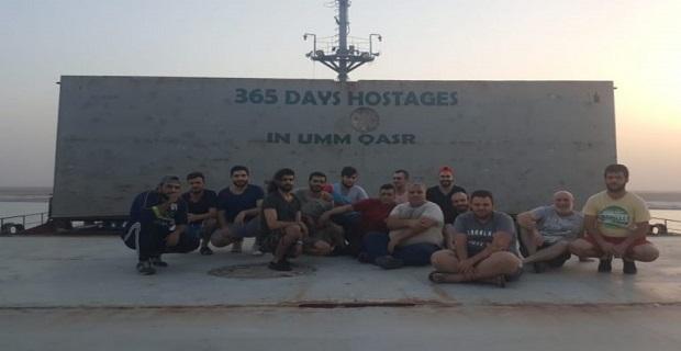 Το πλήρωμα του MV Royal Arsenal εξακολουθεί να κρατείται στο Ιράκ ένα χρόνο τώρα - e-Nautilia.gr | Το Ελληνικό Portal για την Ναυτιλία. Τελευταία νέα, άρθρα, Οπτικοακουστικό Υλικό