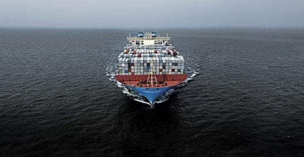 Σύγκρουση πλοίου μεταφοράς κοντεινερ με αλιευτικό - e-Nautilia.gr | Το Ελληνικό Portal για την Ναυτιλία. Τελευταία νέα, άρθρα, Οπτικοακουστικό Υλικό