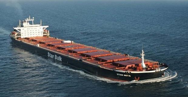 Η Star Bulk Carriers συμφερόντων του k. Π. Παππά συνεχίζει να επεκτείνει το στόλο της με την απόκτηση έως και επτά πλοίων - e-Nautilia.gr | Το Ελληνικό Portal για την Ναυτιλία. Τελευταία νέα, άρθρα, Οπτικοακουστικό Υλικό