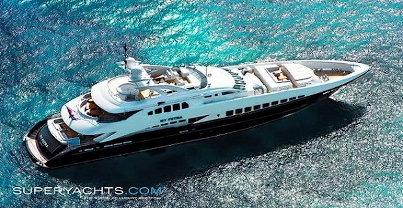 Το υπερσύγχρονο yacht «Irisha» αλλάζει χρώμα στον ήλιο… - e-Nautilia.gr | Το Ελληνικό Portal για την Ναυτιλία. Τελευταία νέα, άρθρα, Οπτικοακουστικό Υλικό