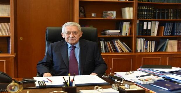 Δήλωση του ΥΝΑΝΠ Φώτη Κουβέλη για την αναστολή της απεργίας της ΠΝΟ - e-Nautilia.gr | Το Ελληνικό Portal για την Ναυτιλία. Τελευταία νέα, άρθρα, Οπτικοακουστικό Υλικό