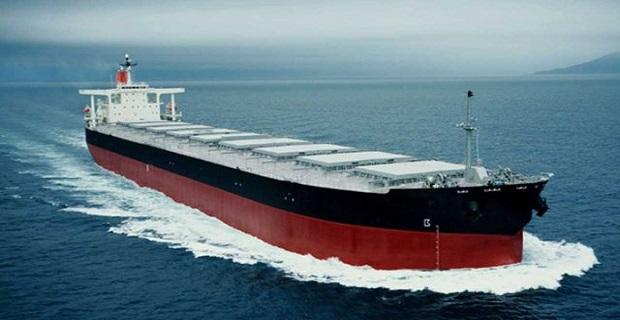 Σε τρία πλοία του εμπορικού ναυτικού, η ελληνική σημαία - e-Nautilia.gr   Το Ελληνικό Portal για την Ναυτιλία. Τελευταία νέα, άρθρα, Οπτικοακουστικό Υλικό