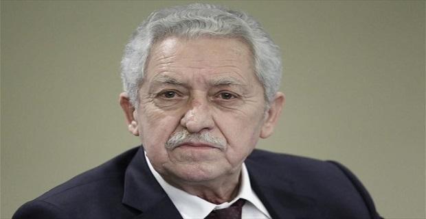 Συνάντηση Υπουργού Ε.Ν με την Διοίκηση της ΠΕΝΕΝ - e-Nautilia.gr | Το Ελληνικό Portal για την Ναυτιλία. Τελευταία νέα, άρθρα, Οπτικοακουστικό Υλικό