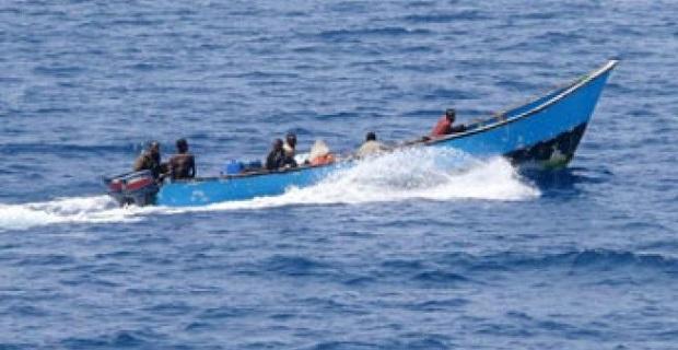 Επίθεση πειρατών σε πλοίο ανοικτά των ακτών της Σομαλίας - e-Nautilia.gr | Το Ελληνικό Portal για την Ναυτιλία. Τελευταία νέα, άρθρα, Οπτικοακουστικό Υλικό