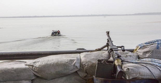 Πειρατές άνοιξαν πυρ εναντίον πλοίου LNG στο Bonny της Νιγηρίας - e-Nautilia.gr | Το Ελληνικό Portal για την Ναυτιλία. Τελευταία νέα, άρθρα, Οπτικοακουστικό Υλικό