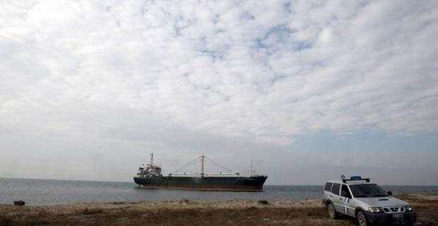 Αποκολλήθηκε το πλοίο που είχε προσαράξει στη Λευκάδα - e-Nautilia.gr | Το Ελληνικό Portal για την Ναυτιλία. Τελευταία νέα, άρθρα, Οπτικοακουστικό Υλικό