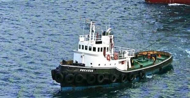Σύλληψη Κυβερνήτη ρυμουλκού στην Ιθάκη - e-Nautilia.gr | Το Ελληνικό Portal για την Ναυτιλία. Τελευταία νέα, άρθρα, Οπτικοακουστικό Υλικό