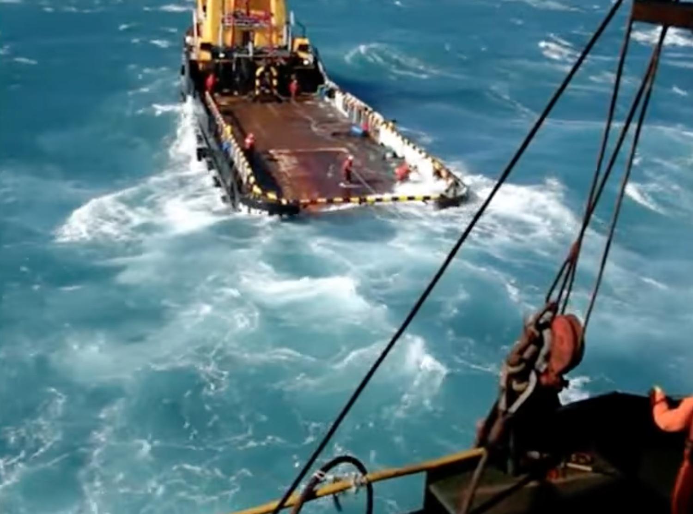 Γιατί τίποτα στην θάλασσα δεν είναι εύκολο…(Video) - e-Nautilia.gr | Το Ελληνικό Portal για την Ναυτιλία. Τελευταία νέα, άρθρα, Οπτικοακουστικό Υλικό