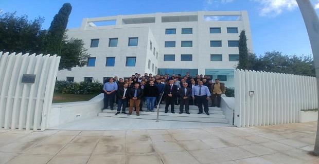 Εκπαιδευτικές επισκέψεις πραγματοποίησαν 60 περίπου σπουδαστές της ΑΕΝ Πλοιάρχων Ιονίων νήσων - e-Nautilia.gr | Το Ελληνικό Portal για την Ναυτιλία. Τελευταία νέα, άρθρα, Οπτικοακουστικό Υλικό