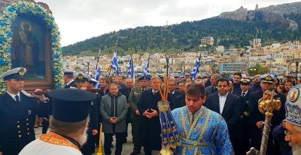 Μήνυμα Νεκτ. Σαντορινιού, με αφορμή την εορτή του Αγ. Νικολάου - e-Nautilia.gr | Το Ελληνικό Portal για την Ναυτιλία. Τελευταία νέα, άρθρα, Οπτικοακουστικό Υλικό