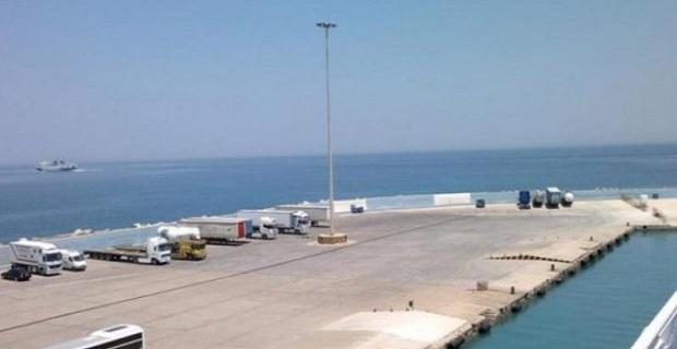 Εγκαίνια της πρώτης υποδομής ηλεκτροδότησης πλοίων στην Ανατολική Μεσόγειο στο λιμάνι της Κυλλήνης  την Πέμπτη 20 Δεκεμβρίου 2018 - e-Nautilia.gr | Το Ελληνικό Portal για την Ναυτιλία. Τελευταία νέα, άρθρα, Οπτικοακουστικό Υλικό