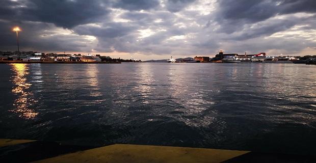 Ο Φώτης Κουβέλης θα υποδεχθεί το πρώτο πλοίο για το 2019 - e-Nautilia.gr | Το Ελληνικό Portal για την Ναυτιλία. Τελευταία νέα, άρθρα, Οπτικοακουστικό Υλικό