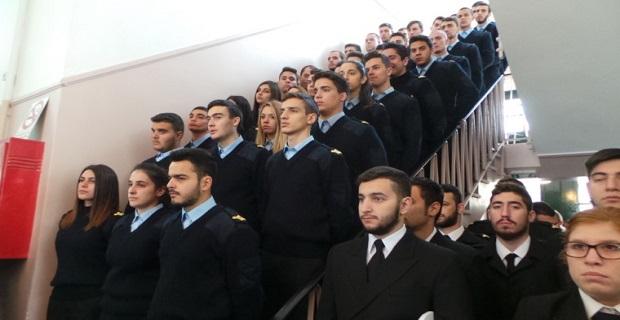 Εγκαταλείπουν τις Ακαδημίες Εμπορικού Ναυτικού ένας στους τρεις σπουδαστές - e-Nautilia.gr | Το Ελληνικό Portal για την Ναυτιλία. Τελευταία νέα, άρθρα, Οπτικοακουστικό Υλικό