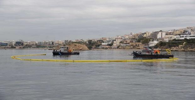 Άσκηση αντιμετώπισης ρύπανσης της θάλασσας «ΙΠΠΟΚΑΜΠΟΣ 2018» - e-Nautilia.gr | Το Ελληνικό Portal για την Ναυτιλία. Τελευταία νέα, άρθρα, Οπτικοακουστικό Υλικό